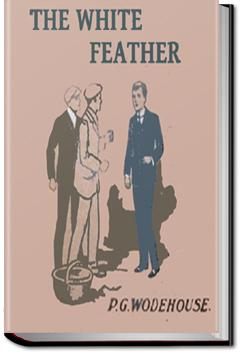 The White Feather | P. G. Wodehouse