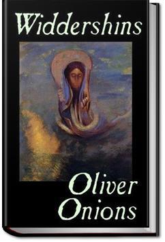 Widdershins | Oliver Onions