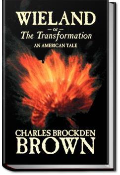 Wieland | Charles Brockden Brown