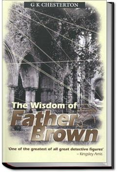 The Wisdom of Father Brown | G. K. Chesterton
