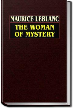 The Woman of Mystery | Maurice Leblanc
