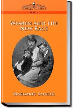 Woman and the New Race | Margaret Sanger