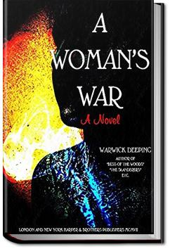 A Woman's War | Warwick Deeping