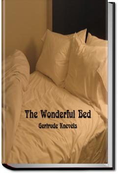The Wonderful Bed | Gertrude Knevels