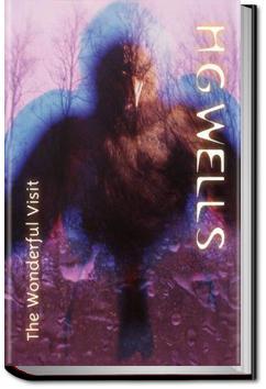 The Wonderful Visit | H. G. Wells