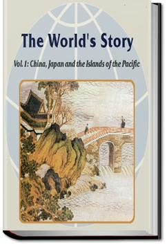 The World's Storybook - Volume 1 | Eva March Tappan