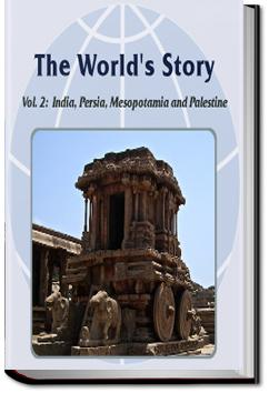 The World's Story - Volume 2 | Eva March Tappan