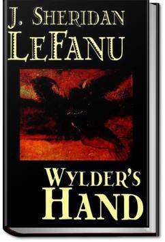 Wylder's Hand | Joseph Sheridan Le Fanu
