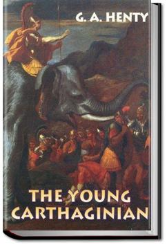 The Young Carthaginian | G. A. Henty