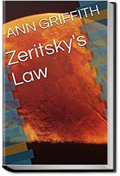 Zeritsky's Law | Ann Griffith