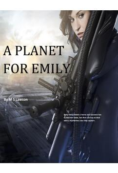 A Planet For Emily | Ms Lawson