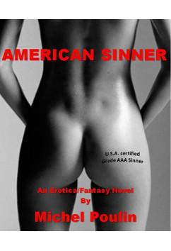 American Sinner | Michel Poulin