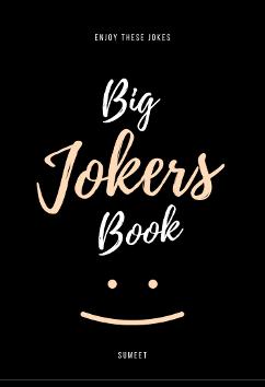 Big Jokers Book   Sumeet Pratap