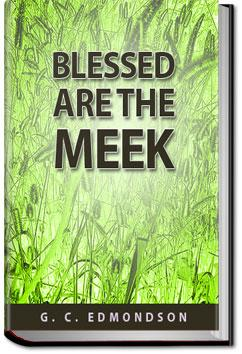 Blessed Are the Meek G C Edmondson Audiobook and