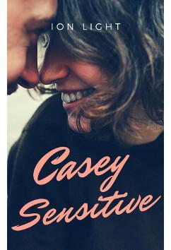 Casey Sensitive | Loxy Isadora Bliss