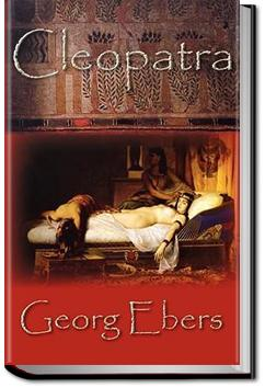 Cleopatra | Georg Ebers