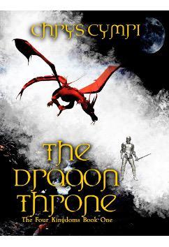 The Dragon Throne | Chrys Cympi