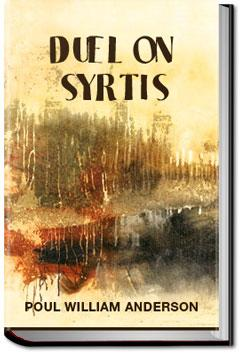 Duel on Syrtis | Poul William Anderson
