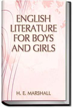 English Literature for Boys and Girls | H. E. Marshall