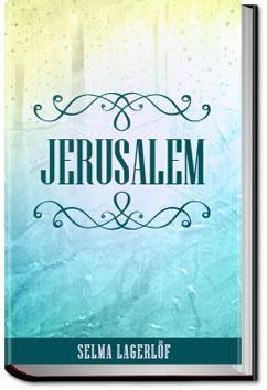 Jerusalem | Selma Lagerlöf