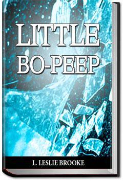 Little Bo-Peep | L. Leslie Brooke