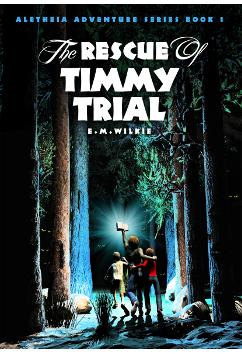The Rescue of Timmy Trial | E. M. Wilkie
