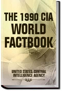The 1990 CIA World Factbook   Central Intelligence Agency