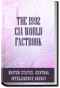 The 1992 CIA World Factbook | Central Intelligence Agency