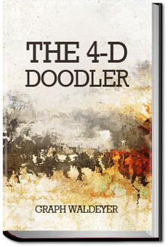 The 4-D Doodler | Graph Waldeyer