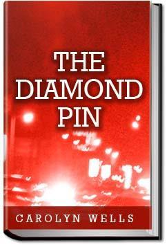 The Diamond Pin | Carolyn Wells