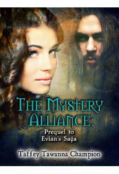 The Mystery Alliance | Taffey Tawanna Champion