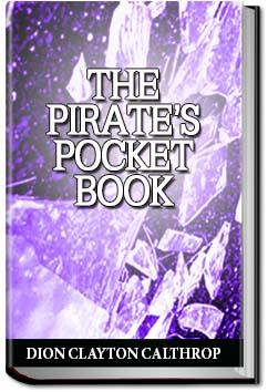 The Pirate's Pocket Book | Dion Clayton Calthrop