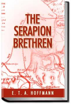 The Serapion Brethren - Volume 2 | E. T. A. Hoffmann