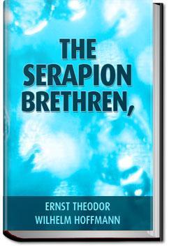 The Serapion Brethren - Volume 1 | E. T. A. Hoffmann