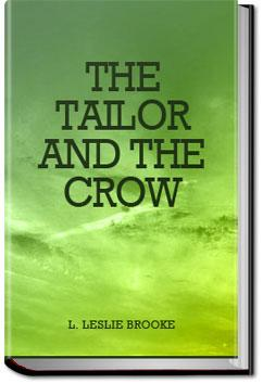 The Tailor and the Crow | L. Leslie Brooke