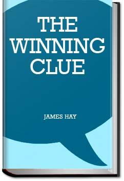 The Winning Clue | James Hay